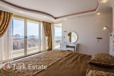 Продажа квартиры в Махмутларе, Анталья, Турция студия, 74м2, №1146 – фото 23