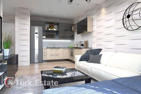Квартира 1-х ком. в Оба, Турция №437 - 15