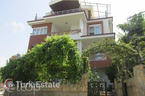 Продажа виллы в Конаклы, Анталья, Турция 7+1, 400м2, №653 – фото 3