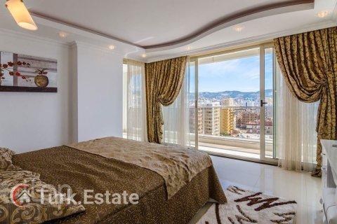 Продажа квартиры в Махмутларе, Анталья, Турция студия, 74м2, №1146 – фото 22
