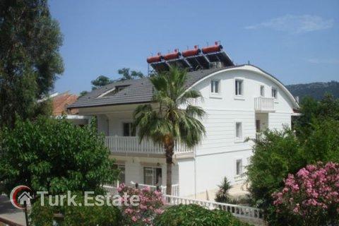 Квартира 3-х ком. в Кемере, Турция №1174 - 1