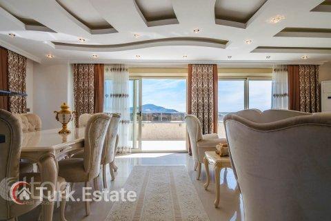 Продажа квартиры в Махмутларе, Анталья, Турция студия, 74м2, №1146 – фото 6