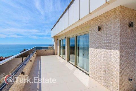 Продажа квартиры в Махмутларе, Анталья, Турция студия, 74м2, №1146 – фото 19