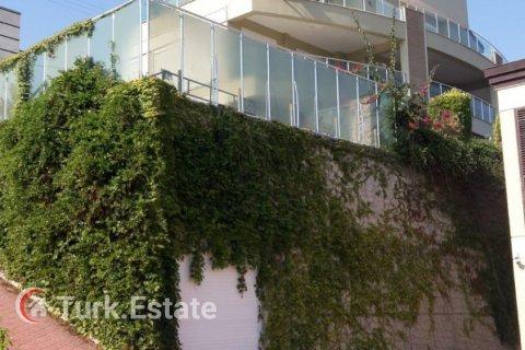 Продажа виллы в Аланье, Анталья, Турция 7+1, 1500м2, №471 – фото 71