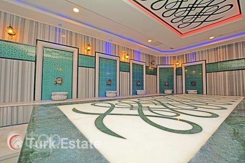 Продажа квартиры в Аланье, Анталья, Турция студия, 60м2, №1001 – фото 39