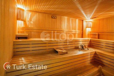 Квартира 2-х ком. в Аланье, Турция №929 - 14