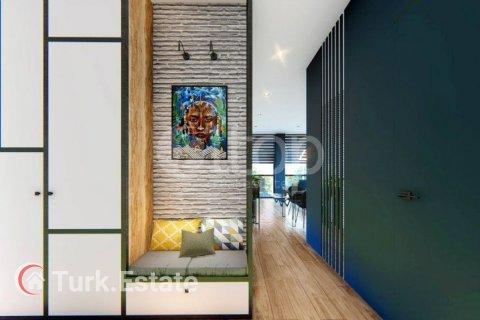 Продажа квартиры в Аланье, Анталья, Турция студия, 53м2, №832 – фото 17