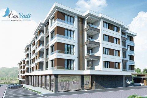 Жилой комплекс Can Vadi в Конье, Турция №1746 – фото 1