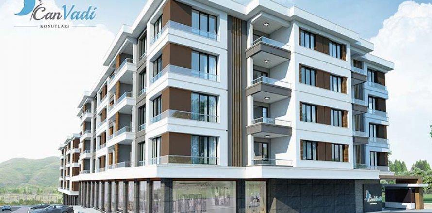 Жилой комплекс Can Vadi в Конье, Турция №1746