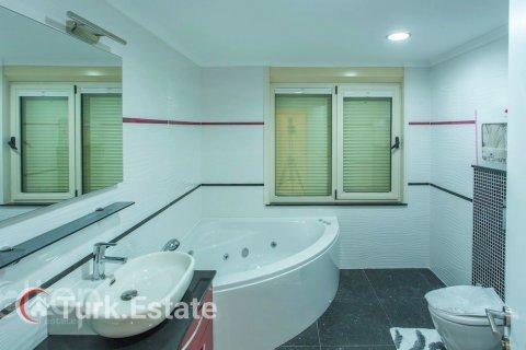 Квартира 1-х ком. в Махмутларе, Турция №1146 - 9