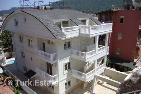 Квартира 2+1 в Кемере, Турция №1171 - 3