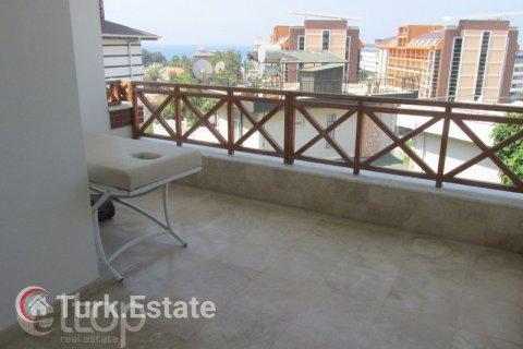 Продажа виллы в Конаклы, Анталья, Турция 7+1, 400м2, №653 – фото 29
