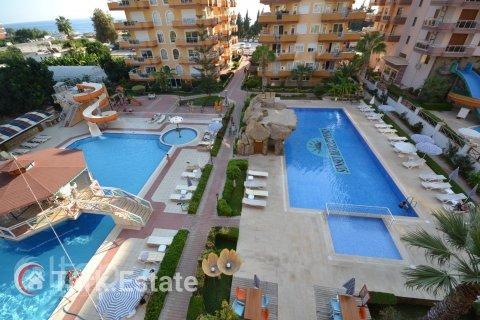 Продажа квартиры в Махмутларе, Анталья, Турция 4+1, 230м2, №490 – фото 7