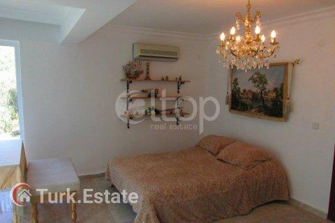 Продажа виллы в Конаклы, Анталья, Турция 4+1, 260м2, №1000 – фото 31