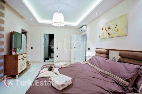 Продажа квартиры в Аланье, Анталья, Турция студия, 63м2, №1052 – фото 39