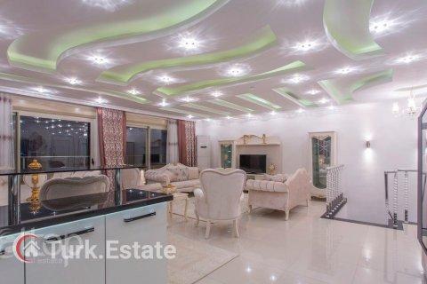 Квартира 1-х ком. в Махмутларе, Турция №1146 - 3