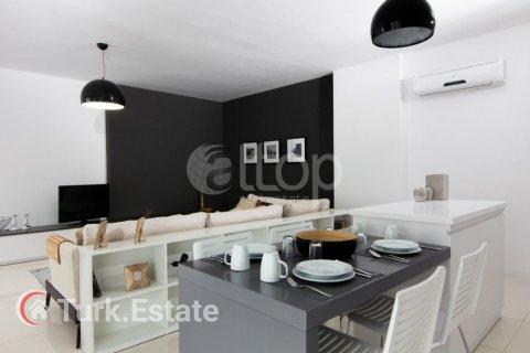 Продажа квартиры в Кестеле, Анталья, Турция студия, 38м2, №1133 – фото 23