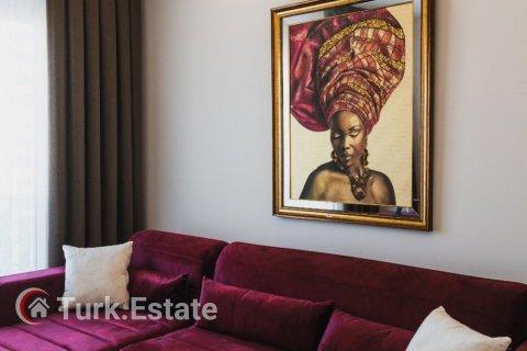 Продажа квартиры в Махмутларе, Анталья, Турция студия, 70260м2, №882 – фото 18
