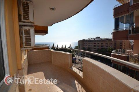 Продажа квартиры в Махмутларе, Анталья, Турция 4+1, 230м2, №490 – фото 3