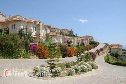 Продажа виллы в Аланье, Анталья, Турция 7+1, 1500м2, №471 – фото 77