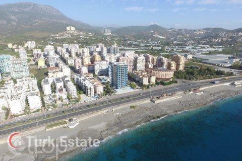 Продажа квартиры в Махмутларе, Анталья, Турция 2 комн., №795 – фото 2