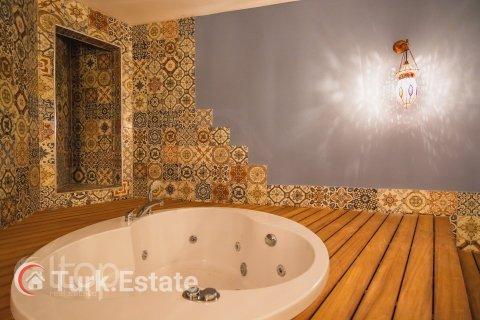 Квартира 2-х ком. в Аланье, Турция №828 - 18