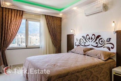 Квартира 1-х ком. в Махмутларе, Турция №1146 - 21