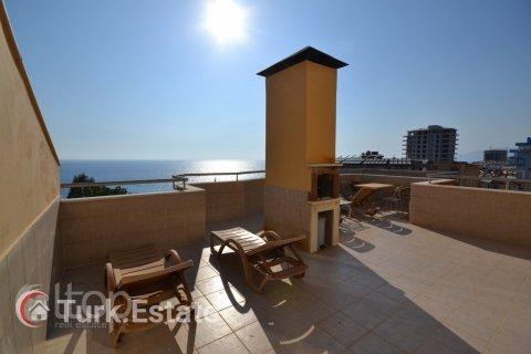 Продажа квартиры в Махмутларе, Анталья, Турция 4+1, 230м2, №490 – фото 5