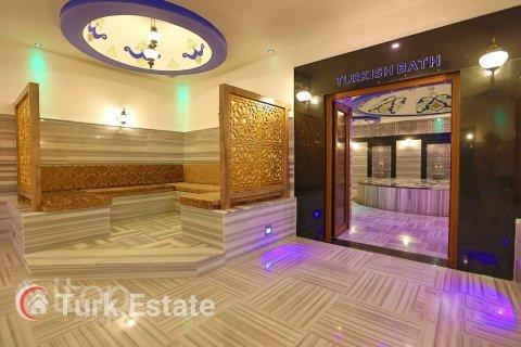 Продажа пентхауса в Кестеле, Анталья, Турция 3 комн., 136м2, №696 – фото 36