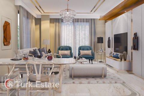 Квартира 1-х ком. в Махмутларе, Турция №644 - 16