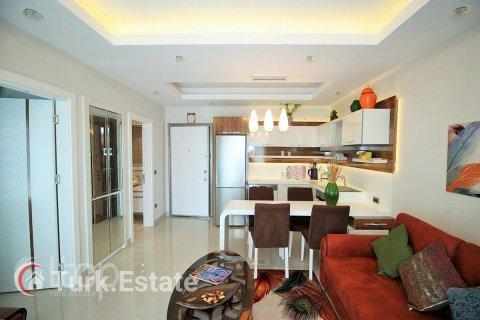 Продажа квартиры в Махмутларе, Анталья, Турция 1+1, 70м2, №616 – фото 2