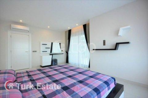 Квартира 1-х ком. в Аланье, Турция №1013 - 36