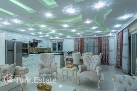 Квартира 1-х ком. в Махмутларе, Турция №1146 - 1