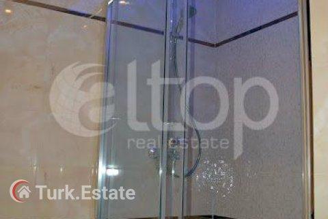 Продажа квартиры в Аланье, Анталья, Турция 4+1, 240м2, №1056 – фото 35