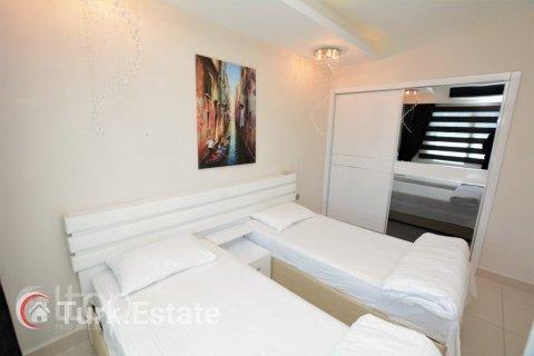 Квартира 1+1 в Махмутларе, Турция №178 - 42