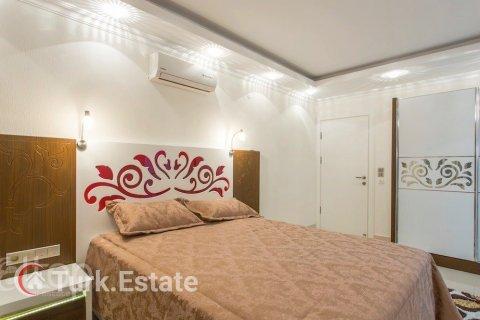 Продажа квартиры в Махмутларе, Анталья, Турция студия, 74м2, №1146 – фото 14