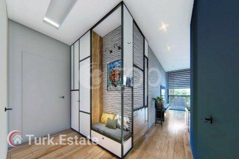 Продажа квартиры в Аланье, Анталья, Турция студия, 53м2, №832 – фото 16