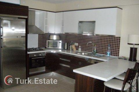 Продажа квартиры в Кемере, Анталья, Турция 2 комн., 116м2, №1189 – фото 8