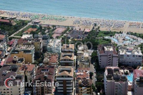 Продажа квартиры в Аланье, Анталья, Турция 2 комн., 90м2, №1117 – фото 35