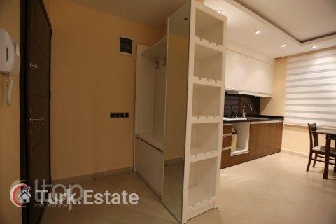 Квартира 1+1 в Кестеле, Турция №209 - 11