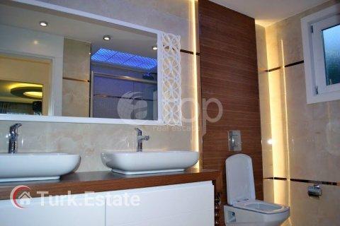 Продажа квартиры в Аланье, Анталья, Турция 4+1, 240м2, №1056 – фото 32
