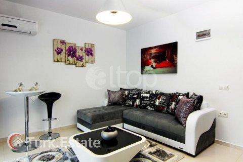 Продажа квартиры в Кестеле, Анталья, Турция студия, 38м2, №1133 – фото 30