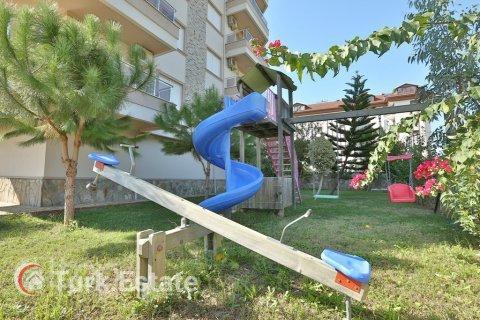 Квартира 1+1 в Кестеле, Турция №209 - 7