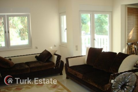 Квартира 3-х ком. в Кемере, Турция №1174 - 12