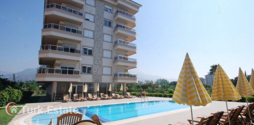Квартира 1+1 в Кестеле, Турция №209
