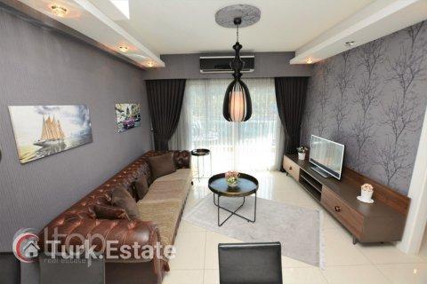 Квартира 1+1 в Махмутларе, Турция №178 - 31