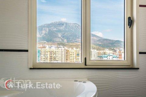 Квартира 1-х ком. в Махмутларе, Турция №1146 - 15