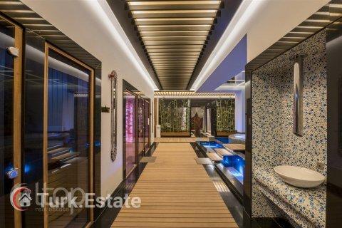 Продажа квартиры в Конаклы, Анталья, Турция студия, 90м2, №1130 – фото 33