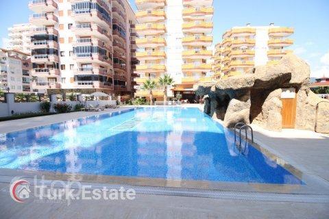 Продажа квартиры в Махмутларе, Анталья, Турция 4+1, 230м2, №490 – фото 18