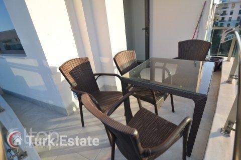 Квартира 2+1 в Аланье, Турция №509 - 42